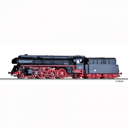 TT porní lokomotiva BR 01 DR ep.IV