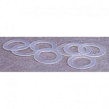TT bandáže na hnací dvojkolí průměr 10,5 mm