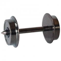 TT kovové dvojkolí Ø 7,7mm/18,5mm