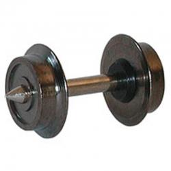 N kovové dvojkolí Ø 5,6mm/15,1mm