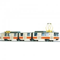 H0 tramvaj KT8D5