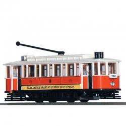 H0 tramvaj -Ringhoffer-