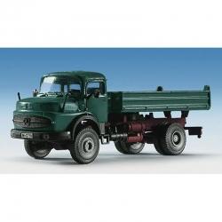 H0 MB -nákladní auto-