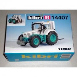 H0 Fendt 926 -traktor-
