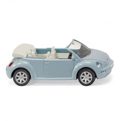 H0 VW New Beetle Cabrio
