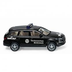 H0 Audi Q7 THW