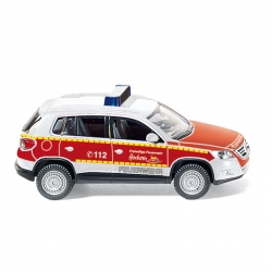 H0 - VW Tiguan -první pomoc-