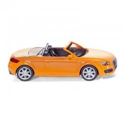 H0 - Audi TT Roadster oranž