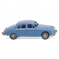 H0 Jaguar MK II