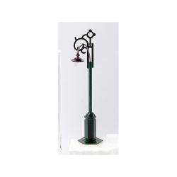 TT pouliční lampa 1světelná