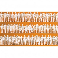 Figurky pro architekty 1:100