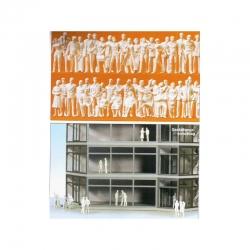 Figurky pro architekty 1:50
