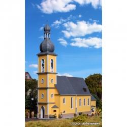 H0 kostel -St.Marien-