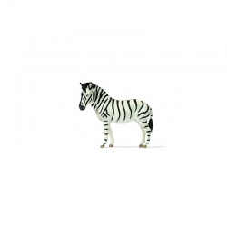 H0 zebra