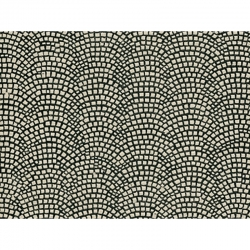 Kartonová deska- dlažební kostky malé