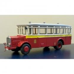 H0 autobus Škoda 506 N ep.II