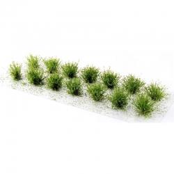 Nízké keře -mikro listí - zelená osiková-