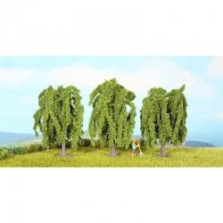 H0,TT stromy -smuteční vrba-