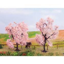 Stromy  -mandlovník-