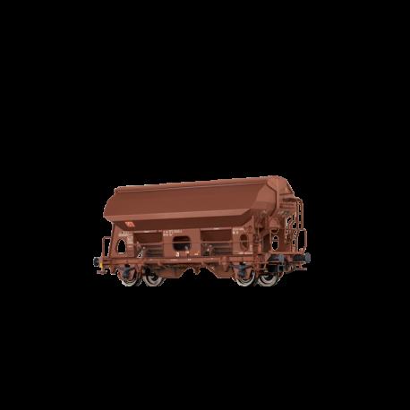 H0 výsypný vůz Tds 930 DB AG ep.V