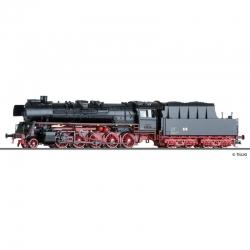 TT parní lokomotiva BR 50.40 DR ep.III