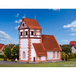 N kostel Schanbach