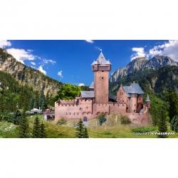 H0 hrad -Falkenstein-