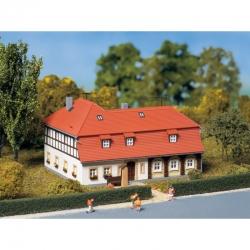 TT vesnické stavení