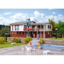 N bungalov