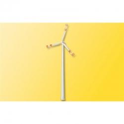 H0 větrná elektrárna