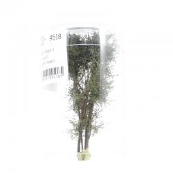 Vícekmenný strom -podzim 3- 8-10cm