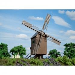 TT  větrný mlýn