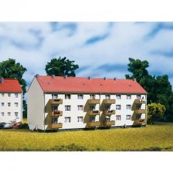 TT bytový dům