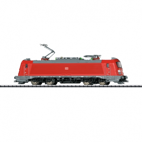 H0 elektrická lokomotiva  řady 102 -Škoda Typ 109 E- DB ep.VI digi+zvuk