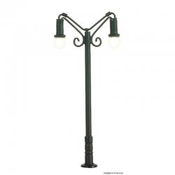 N lampa -dvouramenná- 48 mm