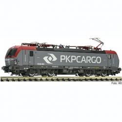 N elektrická lokomotiva řady 193 -Vectron- PKP Cargo ep.VI