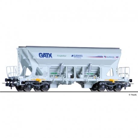 H0 samovýsypný vůz  Faccns -GATX- ep.VI