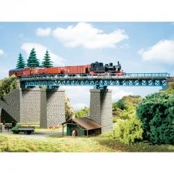 TT most -ocelový obloukový R396mm-