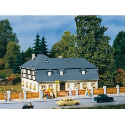TT obytný dům Muhlenweg 1