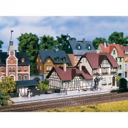 TT nádraží Moorbach