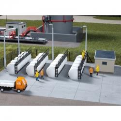TT zásobníky na palivo
