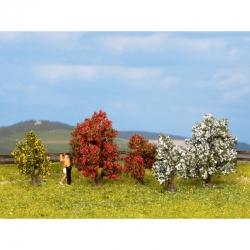 H0,TT stromy -rozkvetlé-