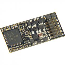 MX600P12 Lokodekodér s PluX12