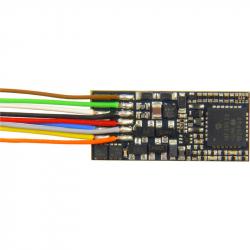 MX600 Lokodekodér