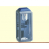 N telefonní budka -Swisscom-