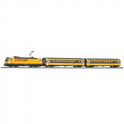 H0 digitální star-set osobního vlaku  Regiojet