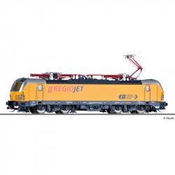 TT elektrická lokomotiva BR 193 -Regoijet- ep.VI