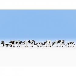 H0 krávy 7 zvířátek