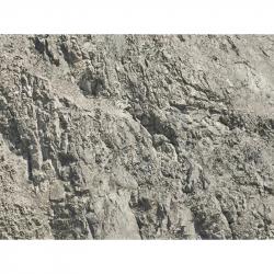 Papírová folie na tvorbu skal -Wildspitze-