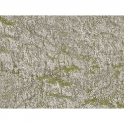 Papírová folie na tvorbu skal